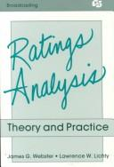 Ratings analysis by James G. Webster