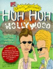 Cover of: Huh huh for Hollywood