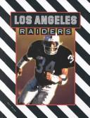 Cover of: Los Angeles Raiders
