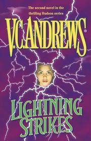 Cover of: Lightning strikes
