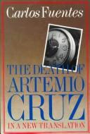 Cover of: Muerte de Artemio Cruz