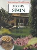 Cover of: Food in Spain | Nancy Loewen
