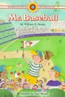 Cover of: Mr. Baseball