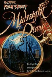 Midnight Diary Fear Street (Fear Street Superchillers)
