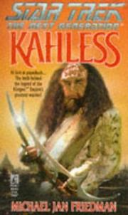 Cover of: Kahless