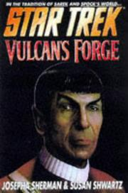 Vulcan's forge by Josepha Sherman
