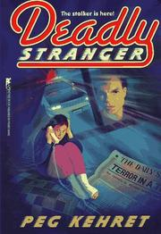 Cover of: Deadly Stranger (Frightmares)