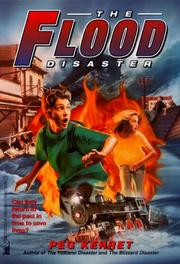Cover of: The Flood Disaster (FRIGHTMARES)
