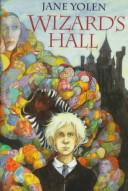 Cover of: Wizard's hall