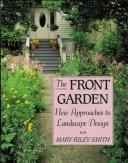 Cover of: frontgarden | Mary Riley Smith