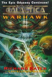 Cover of: Warhawk