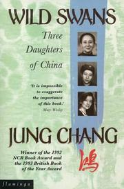 Cover of: Wild Swans by Jung Chang