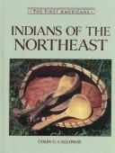 Cover of: Indians of the Northeast