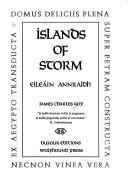 Cover of: Islands of Storm
