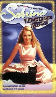 Sabrina the Teenage Witch (Sabrina the Teenage Witch #1)