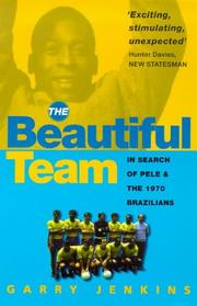 Cover of: The Beautiful Team