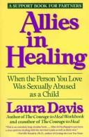 Cover of: Allies in healing