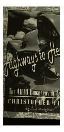 Cover of: Highways to Heaven: The Auto Biography of America