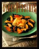 Cover of: Stars desserts