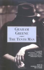 Cover of: The Tenth Man | Graham Greene