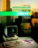 Cover of: Microcomputer applications
