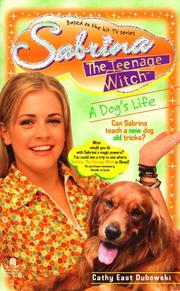 Cover of: A Dogs Life Sabrina the Teenage Witch 9