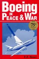 Cover of: Boeing in peace and war