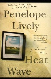 Cover of: Heat Wave | Penelope Lively