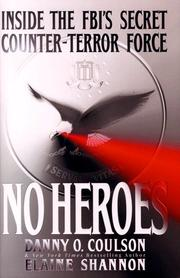 Cover of: No heroes