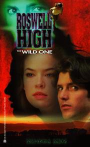 Cover of: Wild One