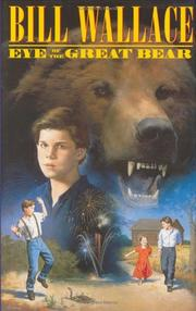 Cover of: Eye of the great bear