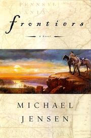 Frontiers by Jensen, Michael