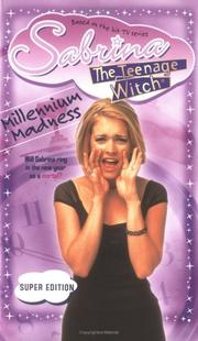 Cover of: Millennium Madness by Nancy Holder