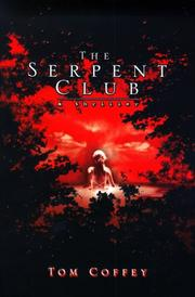 Cover of: The Serpent Club