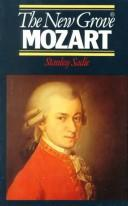 Cover of: The New Grove Mozart | Stanley Sadie