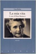 Cover of: La mia vita