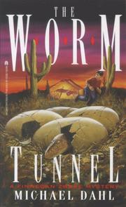 Cover of: The Worm Tunnel
