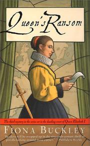 Cover of: Queen's Ransom