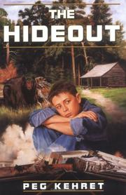 Cover of: Hideout