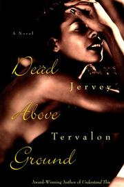 Cover of: Dead above ground