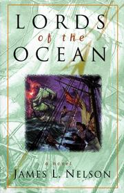 Cover of: Lords of the ocean