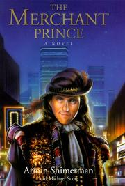Cover of: The merchant prince