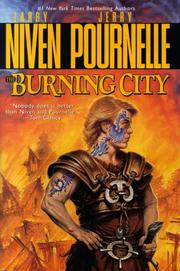 Cover of: The burning city