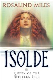 Cover of: Isolde