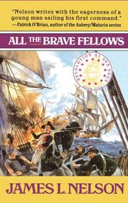 Cover of: All the Brave Fellows