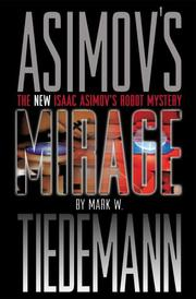 Cover of: An Isaac Asimov Robot Mystery