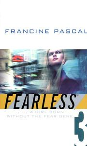 Cover of: Run: A Gratifying Novel (Fearless, Book 3)