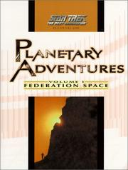 Cover of: Planetary Adventures | Janice Sellers