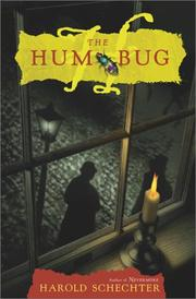 Cover of: The Hum Bug: a novel