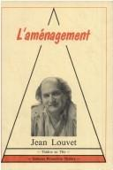 Cover of: L' aménagement